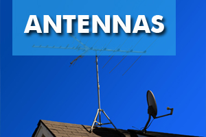 Be Alarmed Antennas