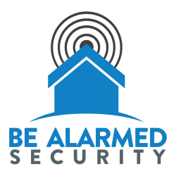 Be Alarmed Security